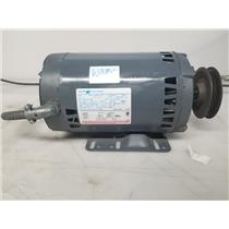 Magnetek Century Electric 8-158756-02 RPM 1725 Electric Motor