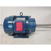 A.O. Smith Century II Epact Motors TCP72030 1735 RPM