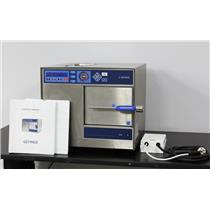 Used: Getinge HS-22 K7 Benchtop Steam Sterilizer Autoclave Medical Dental 7Kg 20L