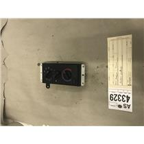 1998-2002 Dodge Cummins 2500 3500 5.9L CUMMINS heater controls as43329