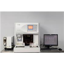 Used: Sysmex XE 5000 Automated Hematology Analyzer for Clinical Diagnostic Use