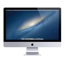 """Apple iMac A1419 27"""" - MD096LL/A """"Core i7"""" 3.4, 16GB Ram,128 SSD; 3TB HDD"""