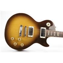 Burny LP Style Electric Guitar Tobacco Burst RLG-60 w/ Gig Bag #34365