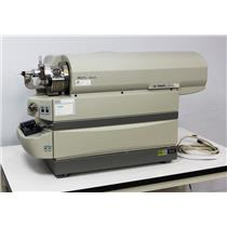 Used: AB Applied Biosystems MDS Sciex QTRAP LC/MS/MS Mass Spectrometer 027170