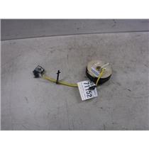 2005 - 2007 FORD F350 F250 6.0 DIESEL XLT STEERING CLOCK 5C3T-I4A664-CB OEM