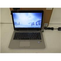 "HP 2FT65UP#ABA EliteBook 840 G3 - 14"" - Core i7-6600U 2.6GHZ 32GB 512GB SSD W10P"
