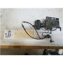 2005-2007 Ford F250/F350 6.0L powerstroke 4x4 vacuum pumps as72218