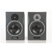 Dynaudio Air 15 Powered Active Studio Monitors w/ Remote Manual & Cables #34957