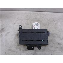 2003 - 2004 FORD F350 6.0 DIESEL MANUAL FUSE BOX 3C3TI4A067-ED OEM