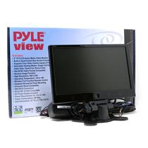 Pyle PLHRQD9B 9-Inch Quad TFT/LCD Video Monitor