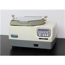 Labconco RapidVap N2 7900002 Vacuum Evaporator Evaporation System w/ Block