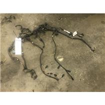 2004 F350 F250 6.0L Powerstroke engine wiring harness tag as12967