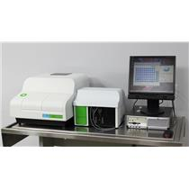 Used: Perkin Elmer 2030 VICTOR X Light Luminescence Plate Reader w/ Dispenser Sipper