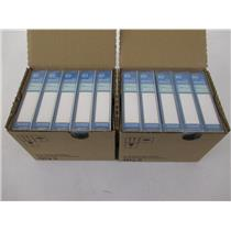 DELL 341-2647 LTO-3 400/800GB DATA CARTRIDGE - 10 PACK