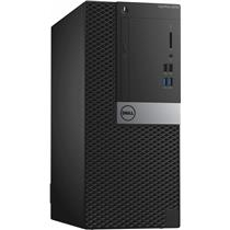 Dell Optiplex 5040 MT Intel Core i7 6700 3.4GHz 8GB Ram 1TB HDD mini tower NO OS