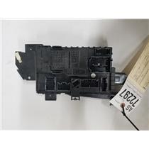 2008-2010 Ford F250 F350 Lariat fuse box gem module part# 7c3t-15604-cn as72297