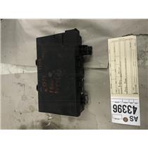 2014-2017 Dodge Ram 3500 6.7l Cummins power distribution box as43396