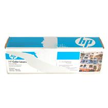 New Genuine HP Color LaserJet Cyan Print Cartridge CB541A
