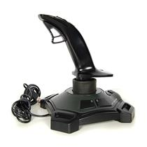 Logitech Attack-3 J-UJ18 USB Joystick Flight Simulator Game Controller