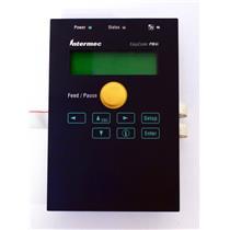 Intermec 1-971651-26 LCD Control Panel Console Board Membrane EasyCoder PM4i