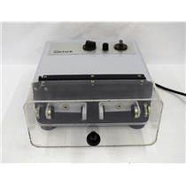 Retsch MM2 Mixer Mill Homogenizer Cell Disruption Radial Oscillation