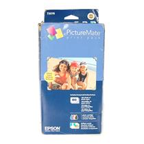 New Epson T5570 PictureMate Print Pack Use Before 9/2014