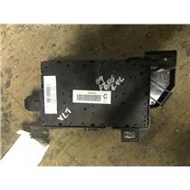 2008-2010 Ford F250 F350 Lariat fuse box gem module part# 7c3t-15604-cp as12135