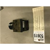 2005-2007 Ford F250/F350 6.0L abs module and pump 7c34-2c346-ab as53615