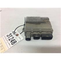 2011-2013 Ford F350 F450 F550 6.7L diesel glow plug module as31248