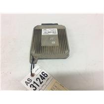 2011-2013 Ford F350 F450 6.7L transmission control module  tcm as31246