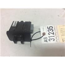 2011-2016 Ford F350 factory trailer brake controller tag as31235
