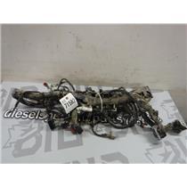 2008 - 2010 FORD F350 XLT 4X4 AUTO DASH WIRING HARNESS AC3T14401-LKC OEM
