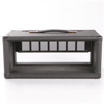 Orange Dual Dark Guitar Amplifier Amp Empty Head Cabinet Fall Out Boy #35997