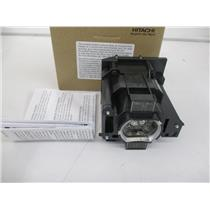 Hitachi CP-WX8255LAMP Replacement Lamp for CPWX8255 - NOB