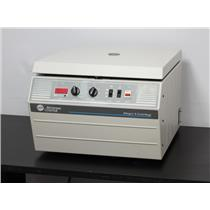 Beckman Coulter Allegra 6 Laboratory Benchtop Centrifuge 366802 w/ Warranty