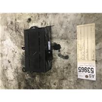 2005-2007 Ford F250/F350 Lariat under dash fuse box 6C3T-14A067-AB as53965