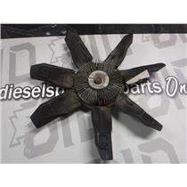 1998 - 2002 DODGE 5.9 CUMMINS CLUTCH FAN COOLING DIESEL ENGINE OEM