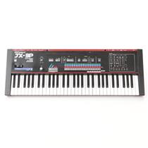 Roland JX-3P Programmable Preset Poly Synth w/ Roland PG 200 Programmer #36079