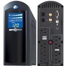 CyberPower CP1350AVRLCD Intelligent LCD UPS 1350VA 815W 120VAC 8 5-15R 5-15P