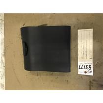 1998-2002 Dodge Cummins 2500 3500 5.9L CUMMINS black cup holder as53777
