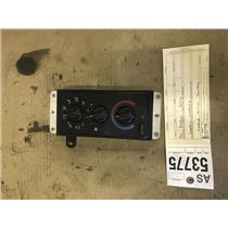 1998-2002 Dodge Cummins 2500 3500 5.9L CUMMINS heater controls as53775