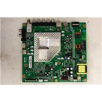 VIZIO 3639-0202-0150 Main / Power Supply Board D39H-D0