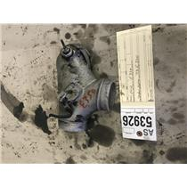 1999-2003 Ford E350 7.3L powerstroke spider intake pipe tag as53926