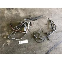 1999 Ford F250 F350 7.3L engine compartment wiring as53996 xc35 12a581 p260f sk