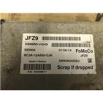 2008-2010 Ford F250 F350 6.4L Powerstroke computer ECU jfz9 as53829