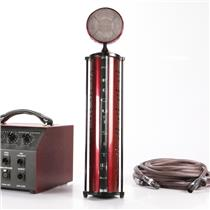 Requisite Audio L7 Line Level 9-Pattern +32dB Condenser Tube Microphone #36261
