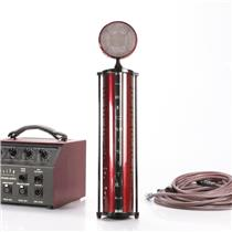 Requisite Audio L7 Line Level 9-Pattern +32dB Condenser Tube Microphone #36262