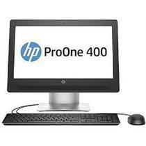 HP ProOne 400G2 All-in-one Intel i5-6500 3.2GHz, 8GB Ram, 256GB SSD, WIFI, NO OS