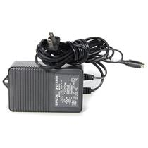 Epson PB-6509 M34PB 33V 1A Power Supply Adapter
