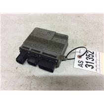 2011-2013 Ford F350 F450 F550 6.7L diesel glow plug module as31352